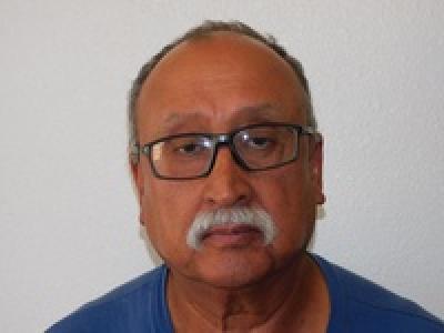Isaac Garcia Hernandez a registered Sex Offender of Texas