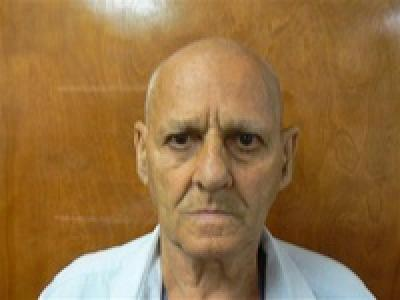 Clifford James Kelly a registered Sex Offender of Texas