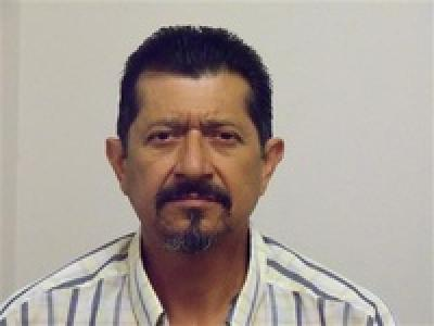 Isaac Gonzales a registered Sex Offender of Texas