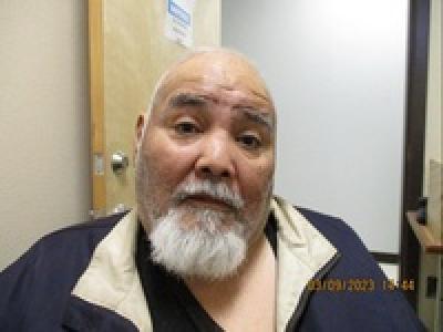 Albert Pena a registered Sex Offender of Texas