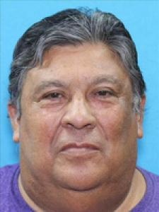 Daniel David Vargas a registered Sex Offender of Texas