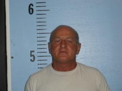 Wesley Lee Ford a registered Sex Offender of Texas