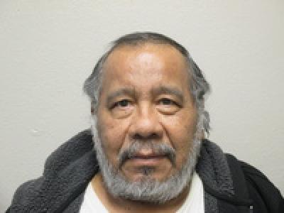 Raymundo Ornelas a registered Sex Offender of Texas