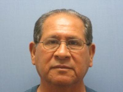 George Martinez a registered Sex Offender of Texas