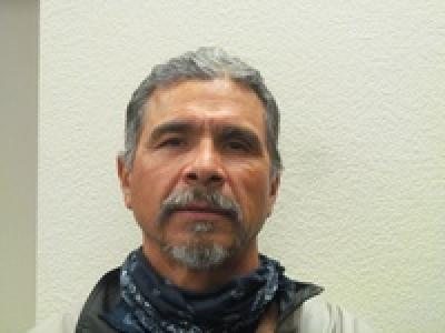 Alvino Ortiz Gonzales a registered Sex Offender of Texas