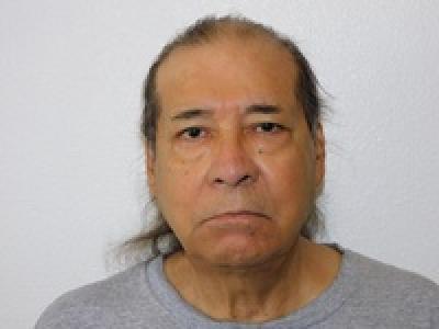Benjamin Padilla a registered Sex Offender of Texas