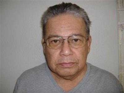 Cristobal Daniel Fuentes a registered Sex Offender of Texas