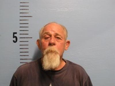 Coy Eugene Angley a registered Sex Offender of Texas