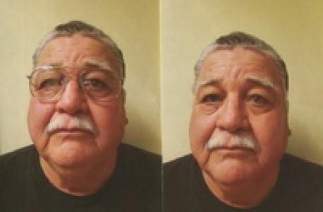 Erasmo Zuniga Moreno a registered Sex Offender of Texas