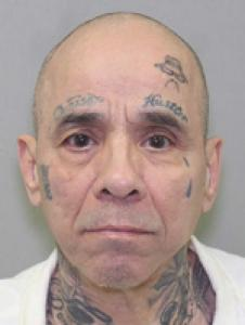 Mike Saenz Martinez a registered Sex Offender of Texas