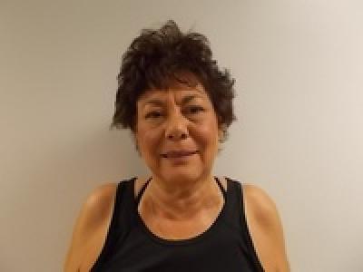 Rosie Salcido a registered Sex Offender of Texas