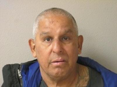 Antonio Barragan a registered Sex Offender of Texas