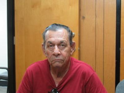 Lorenzo Ybarra Jr a registered Sex Offender of Texas