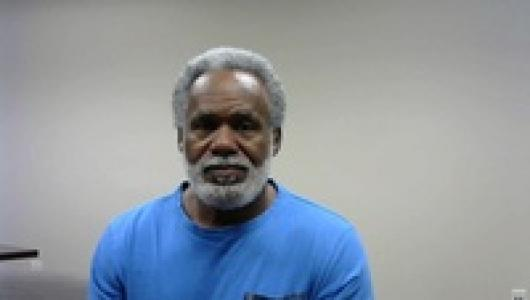 Morris Ricky Broussard a registered Sex Offender of Texas