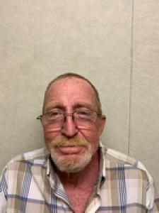 Gregory Dean Cullum a registered Sex Offender of Texas