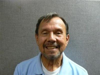 Jesse Stevens a registered Sex Offender of Texas