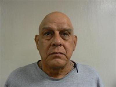 David Anthony Hernandez a registered Sex Offender of Texas
