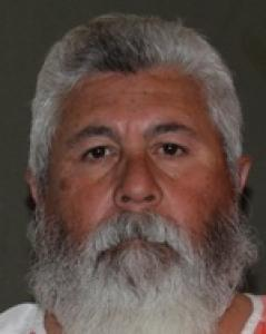 Ignacio Alvarado Jr a registered Sex Offender of Texas