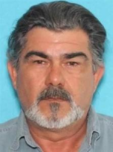 Douglas Ray Bond a registered Sex Offender of Texas