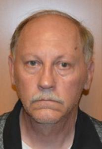 Steven Mark Clark a registered Sex Offender of Texas