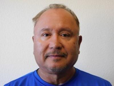 Javier Salas a registered Sex Offender of Texas