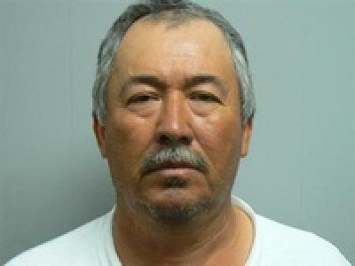 Alejandro Serrano Flores a registered Sex Offender of Texas