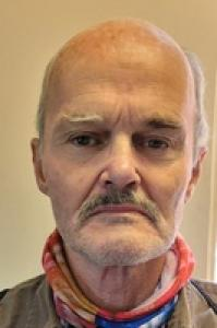 Eddie Wayne Mc-dowell a registered Sex Offender of Texas