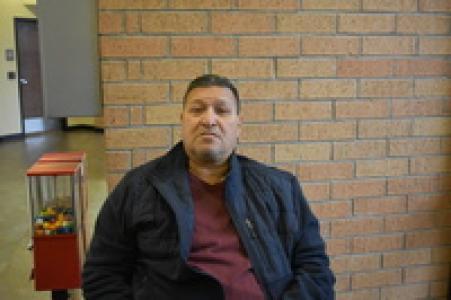 Danny Morales Anzaldua a registered Sex Offender of Texas