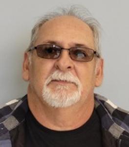 Jeffrey Wayne Luttrall a registered Sex Offender of Texas