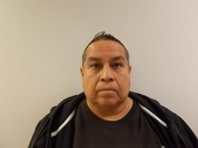 Juan Felipe Zarate a registered Sex Offender of Texas