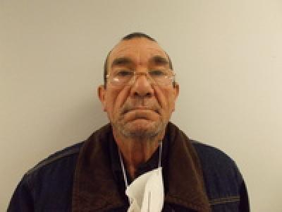 Augustine Tony Guillen a registered Sex Offender of Texas