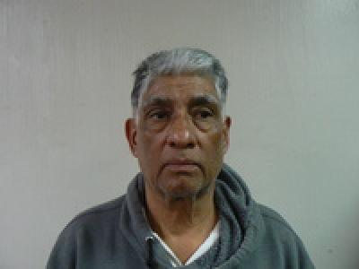 David Villanueva a registered Sex Offender of Texas