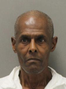 Dwight Oneal Bables a registered Sex Offender of Texas