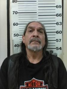 Rodolfo Calderon Zapata Jr a registered Sex Offender of Texas