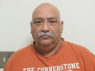 Roberto Flores a registered Sex Offender of Texas