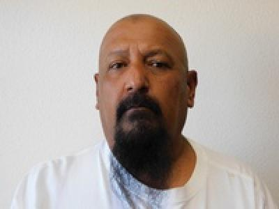 Antonio Alarcon a registered Sex Offender of Texas