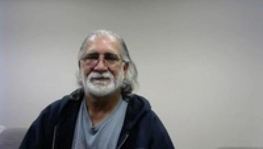 Conrado Villarreal a registered Sex Offender of Texas