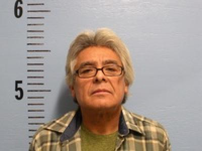 James Martinez Garcia a registered Sex Offender of Texas