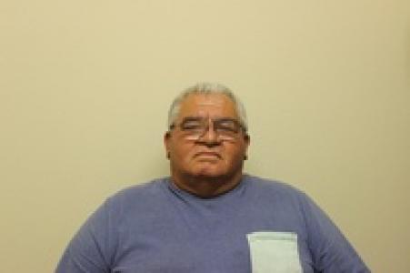 Alfredo Gomez a registered Sex Offender of Texas