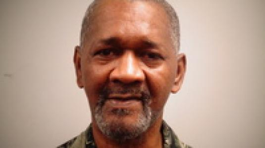 Willie Clarence Robinson a registered Sex Offender of Texas