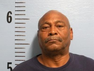 Billy Don Terrell a registered Sex Offender of Texas