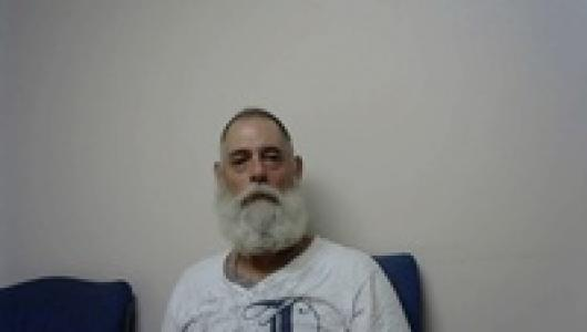 Bruce Edward Barton II a registered Sex Offender of Texas