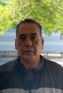 Abel Daniel Trevino a registered Sex Offender of Texas