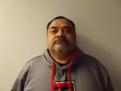 Richard Ybarra a registered Sex Offender of Texas