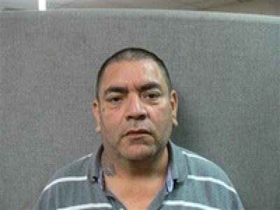 Jesse Cruz a registered Sex Offender of Texas