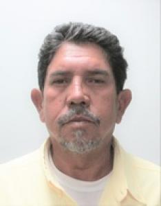 Juan Oscar Brito a registered Sex Offender of Texas