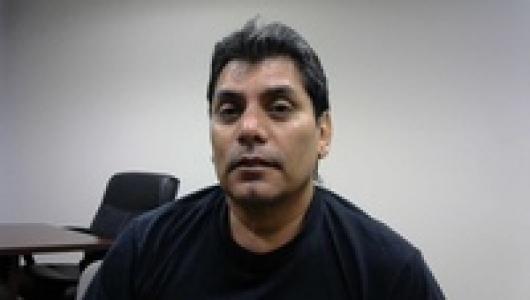 Richard Jiminez a registered Sex Offender of Texas