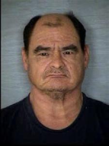Juan Rubio a registered Sex Offender of Texas