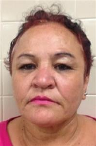 Monica Campos Sauceda a registered Sex Offender of Texas