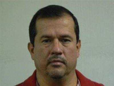Arthur Rangel a registered Sex Offender of Texas